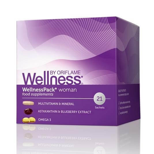 Wellness Pack by Oriflame
