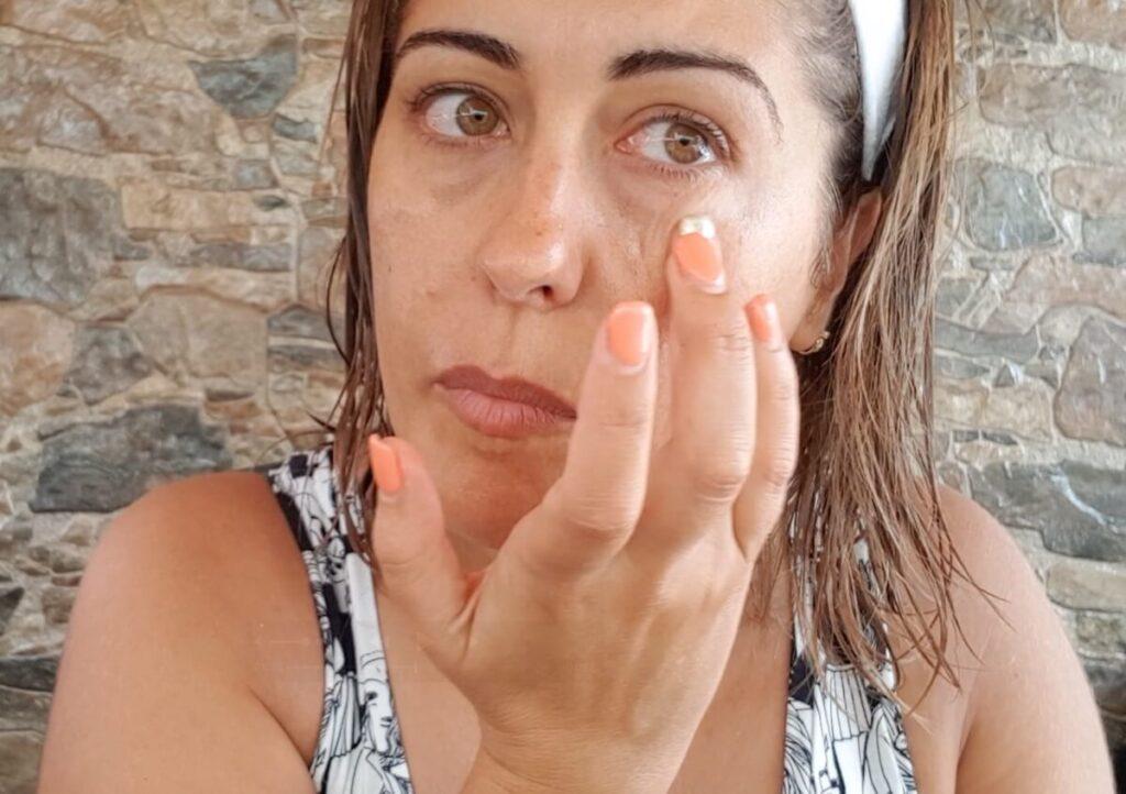 Tratar o contorno de olhos é essencial para eliminar as inestéticas olheiras