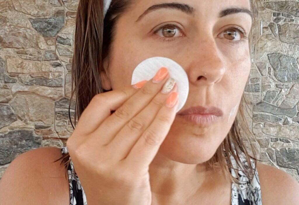 Como prevenir e tratar o envelhecimento da pele do rosto