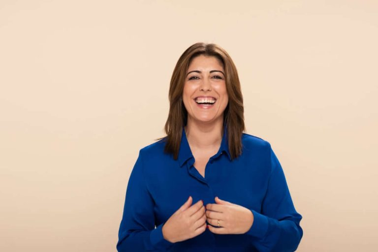 Sandra Miranda - Especialista em cuidados de rosto Oriflame