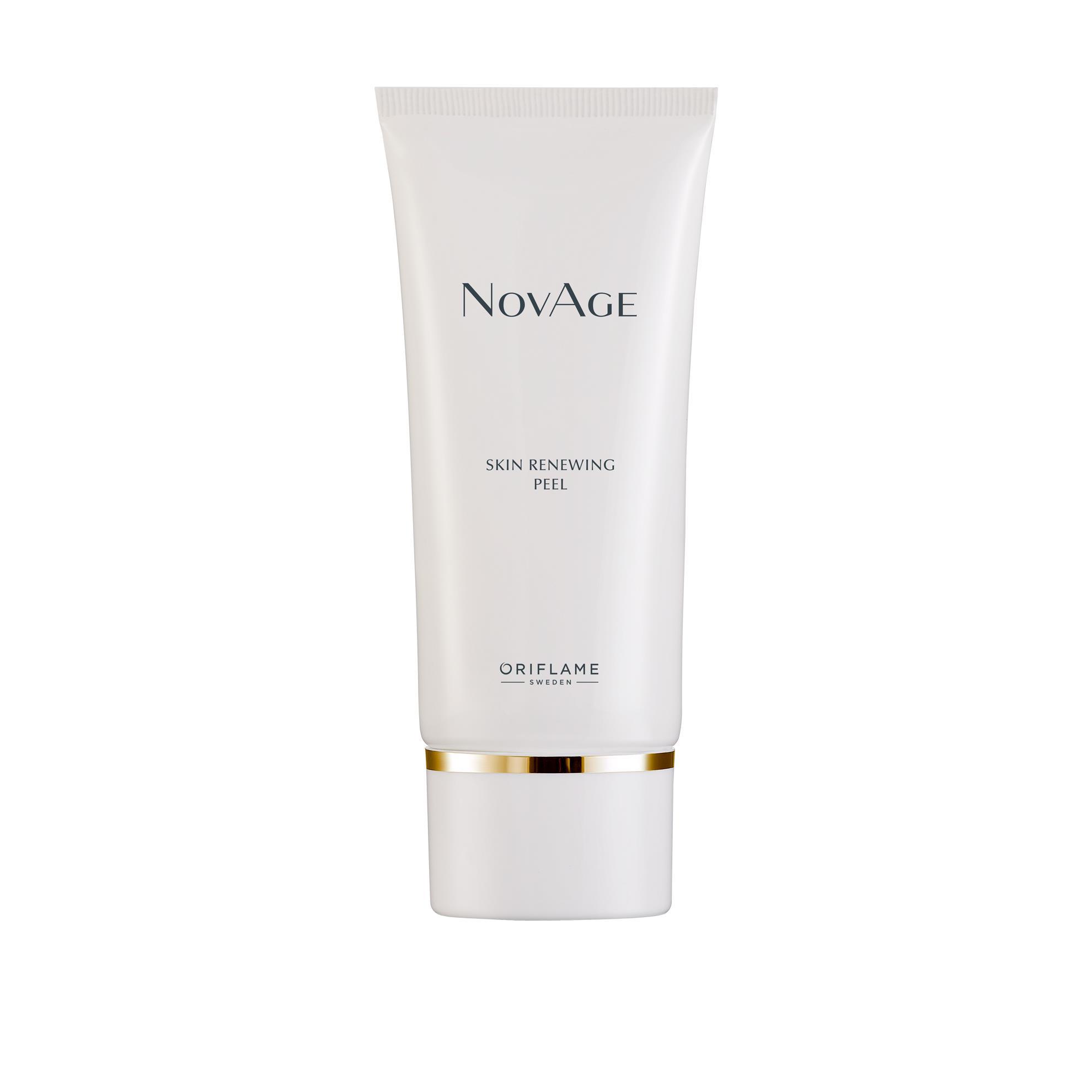 Peeling Skin Renewing NovAge